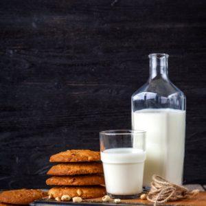 Молочные продукты и яйцо
