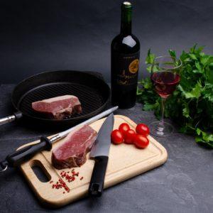 Фермерское мясо и птица